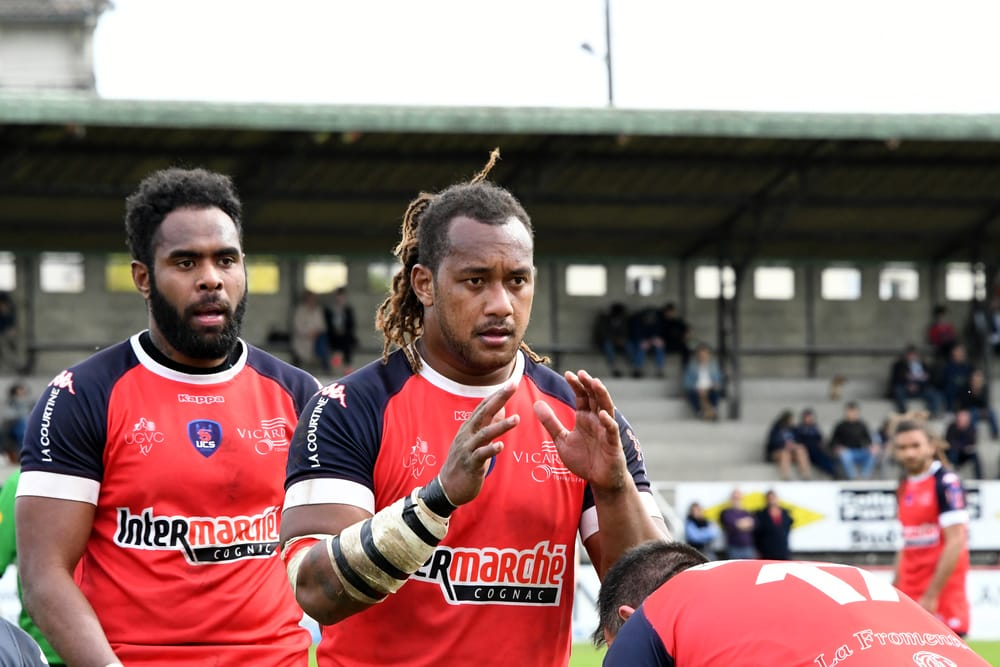 UCS – Anglet Olympique Rugby Club
