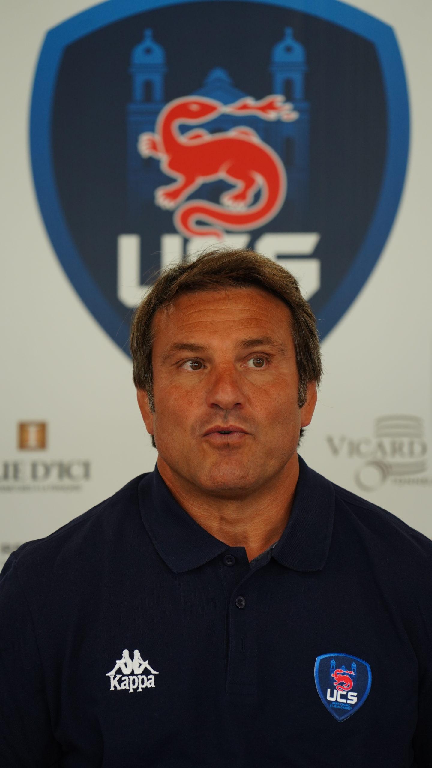 Fabrice Landreau