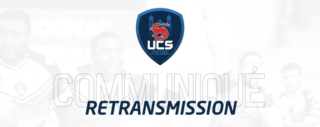 Retransmission UCS vs Nice